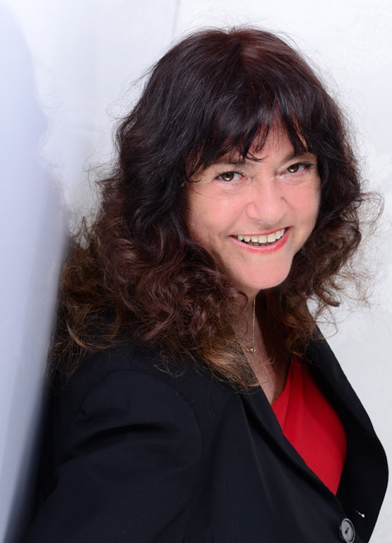 Prof. Dr. Cornelia Zanger, TU Chemnitz