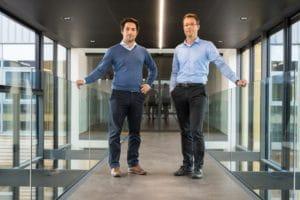 Fabian und Tobias Stumpfl