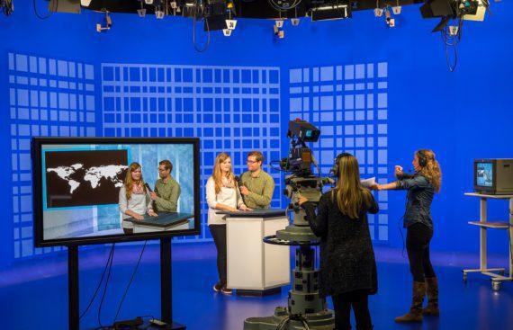 """20 Jahre Medienstudiengänge an der TU Ilmenau: Medienforum 2017: """"Algorithmen verändern die Medienwelt"""""""