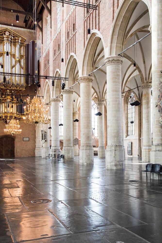 Meyer sound bringt audio des 21 jahrhunderts in kirche - Beruhmte architekten des 21 jahrhunderts ...