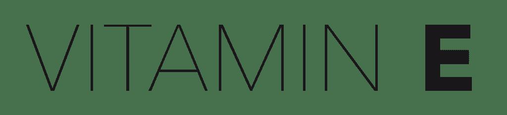 Logo der Live-Kommunikations Agentur Vitamin E