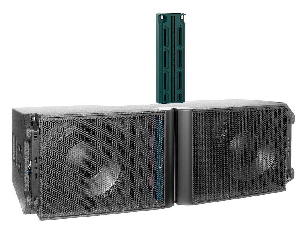 Alcons Audio LR28/110