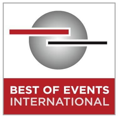 BOE Best of Events Logo