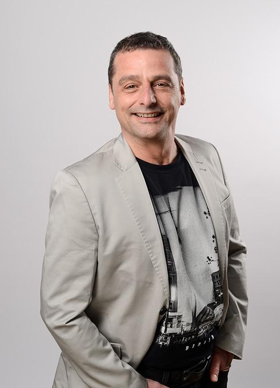 Jens Müller ist neuer Hauptstadtkorrespondet der Media Resource Group in Berlin