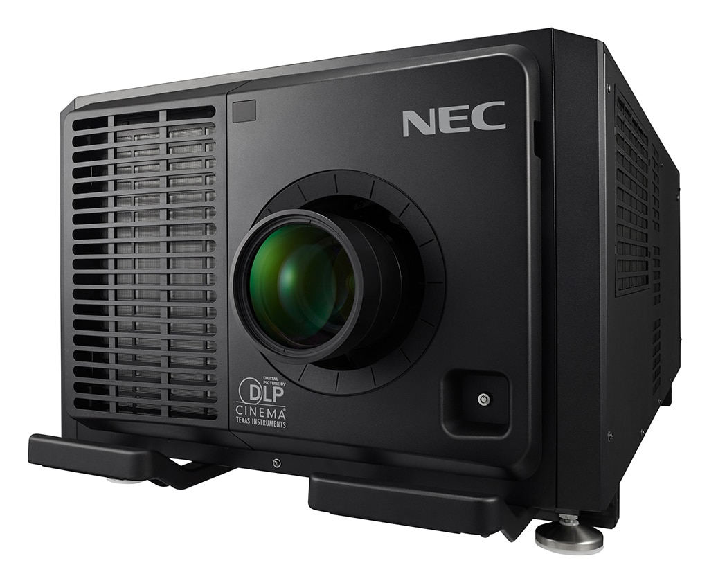 NC3541L von NEC Display Solutions Europe