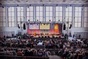 Evangelischer Kirchentag 2017