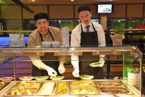 Broich übernimmt das Catering für KFC Uerdingen 05