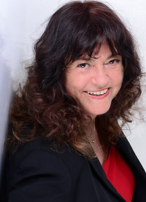 Prof. Cornelia Zanger