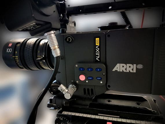 ARRI Raptor Alexa 65 XPL