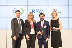 KfW Award 2017
