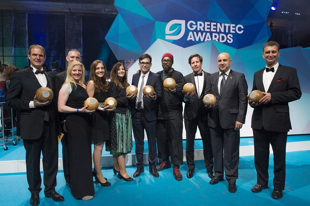 Green Tec Awards 2017