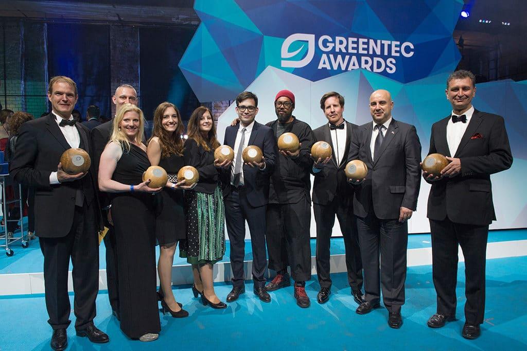 Green Tec Awards 2017