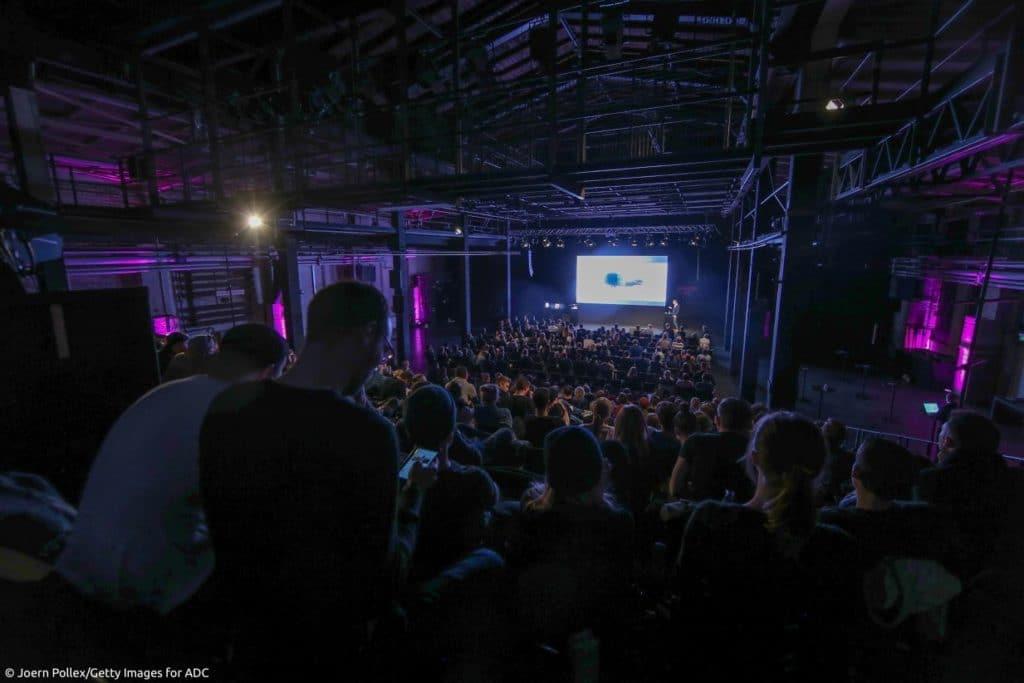 ADC Festival 2017