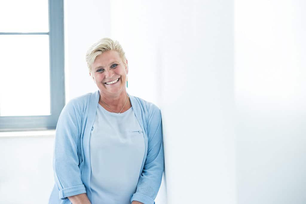 Andrea Bergheim