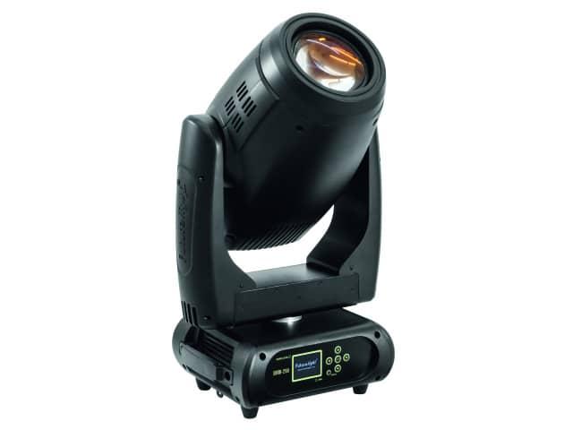 DMH-200 von Futurelight