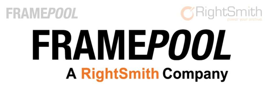 Framepool Logo