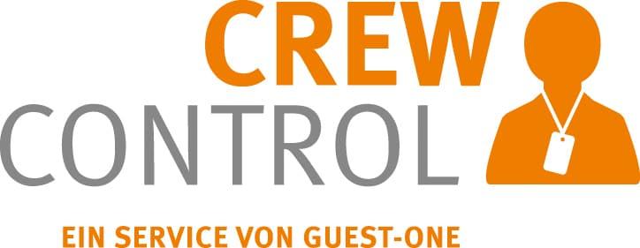 Crew Control - ein Service von Guest-One
