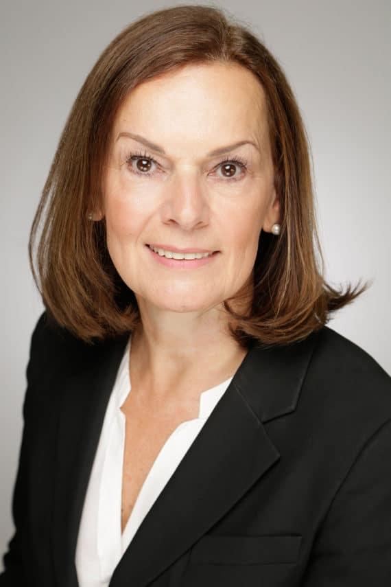 Sabine Loos, Hauptgeschäftsführerin der Westfalenhallen Dortmund