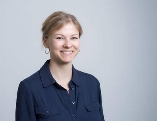 Nina Martinsen, Marketing Kern & Stelly