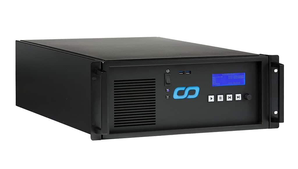 Das in München ansässige Unternehmen ZweiB investierte kürzlich in neue Pandoras Box Quad Server und Pandoras Box V 6 Manager.