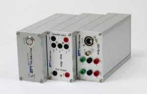 Drei kleine Audiotools