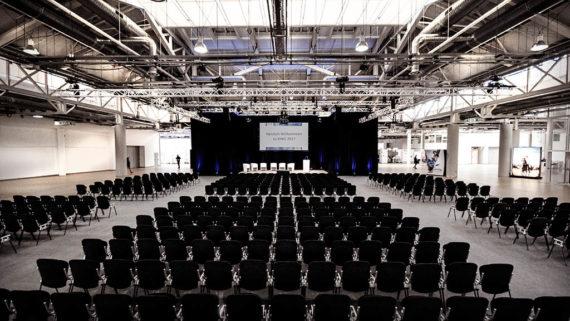 Filmtheaterkongress KINO2017 Kongressforum