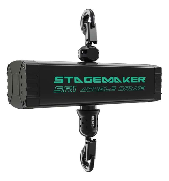 Stagemaker SR1
