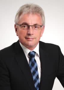 Torsten Herbst verstärkt ab 1.8.2017 als Leiter Services die MCI.