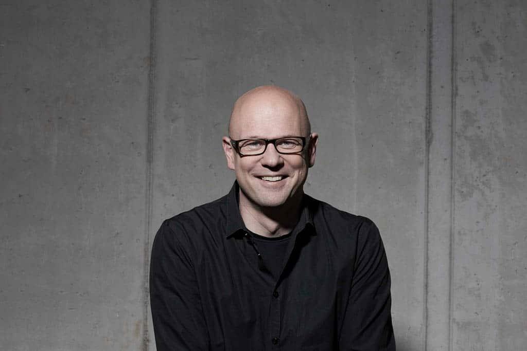 Christian Zimmermann, Group CEO von Uniplan.