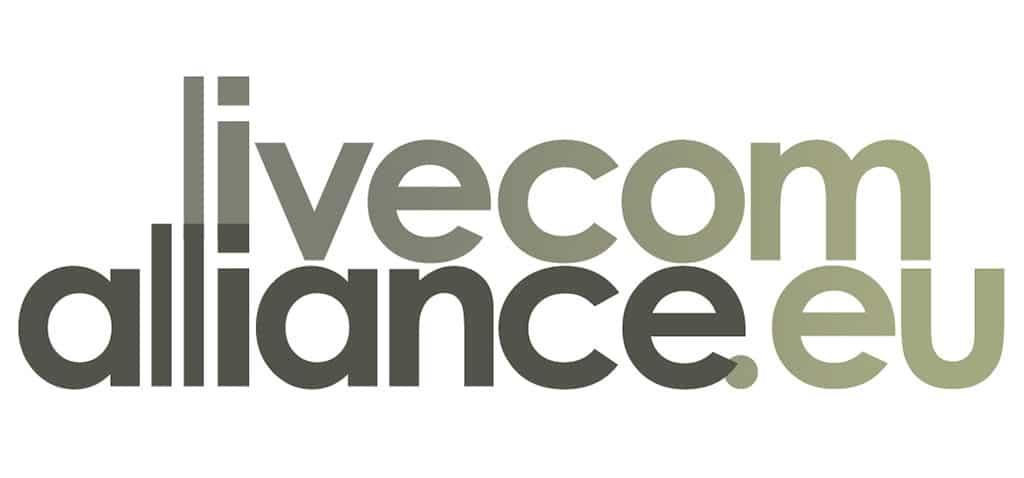 Logo der Live Com Alliance