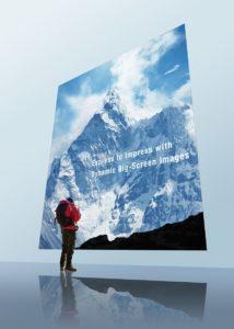 Video Wall Panasonic
