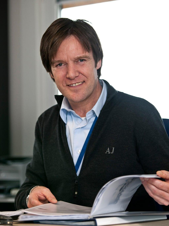 Alexander Normann