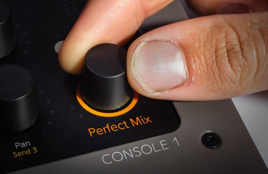 Workshop-Reihe bei Audiowerk: Simplify your mix