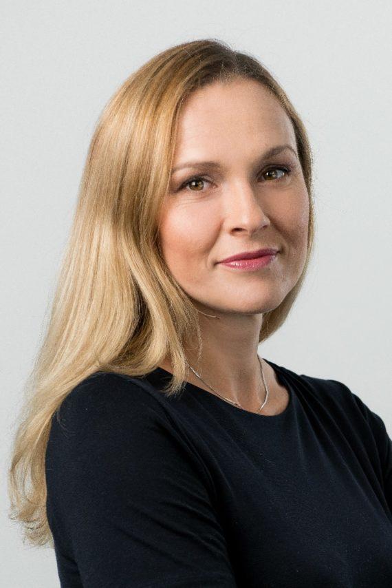 Birgit Jackson