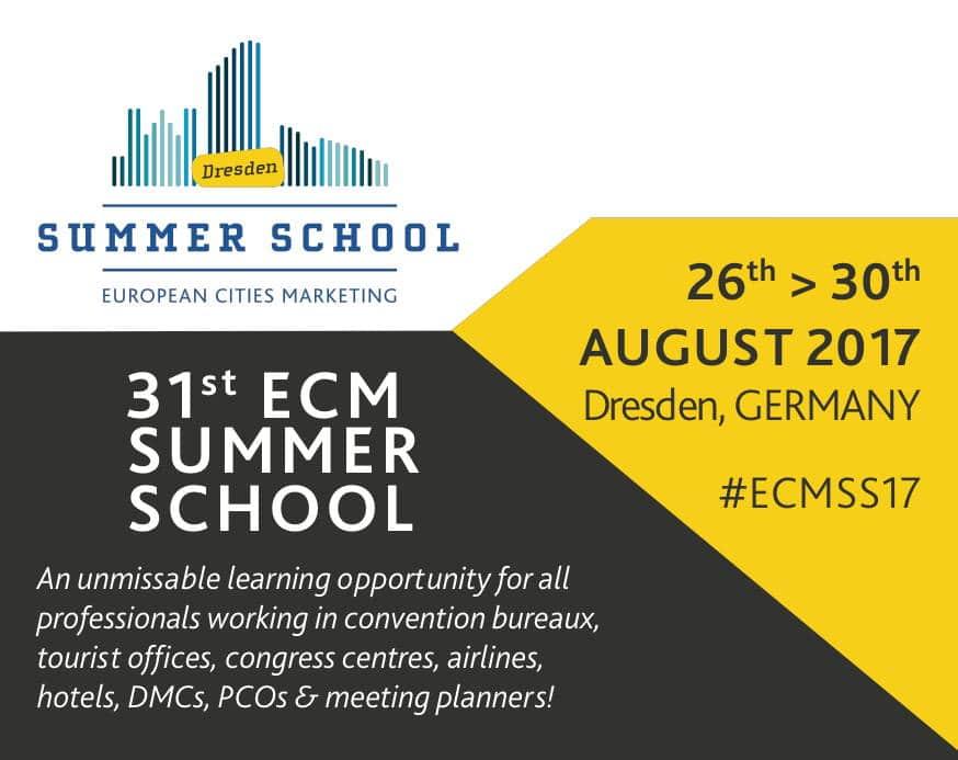 ECM Summer School Dresden