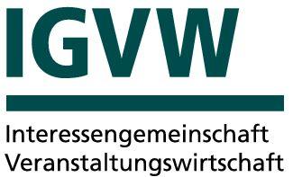 Logo der IGVW