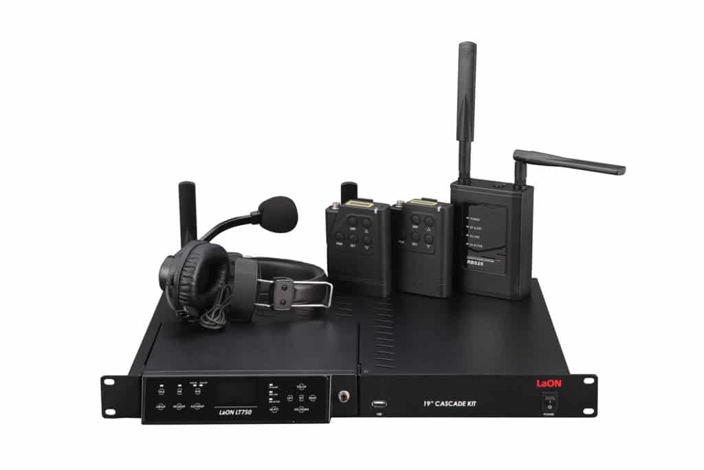 Laon Wireless-Kommunikationssystem
