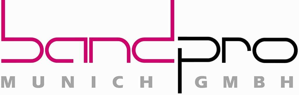 Logo von Band Pro Munich