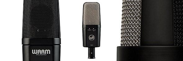 WA-14 von Warm Audio