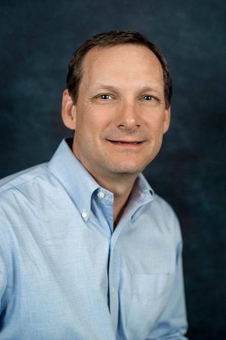 Jeff Hastings, CEO von BrightSign