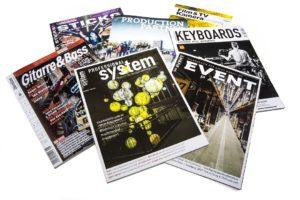 Musikmedia Magazine