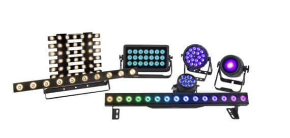 Litecraft-Produkte aus dem Motion-Portfolio