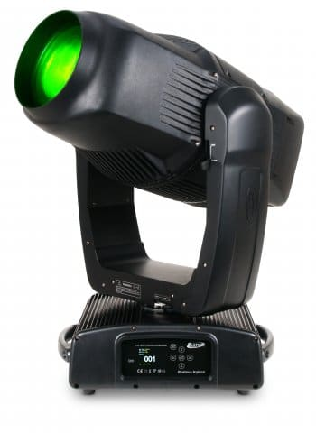Elation Proteus Hybrid IP-65-Movinglight