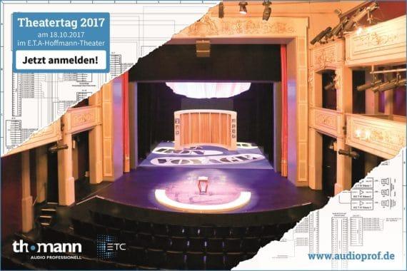 Thomann Theatertag 2017