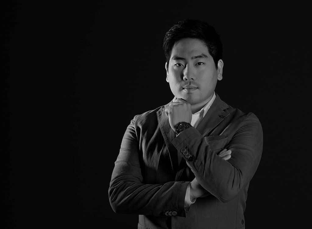 Christian Tjo wechselt als Director Business Development zu Vogelsänger