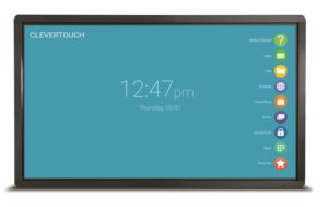Kindermann CleverTouch