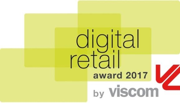 Viscom Retail Award