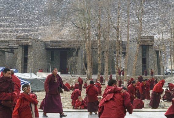 Besucherzentrum Jianamani
