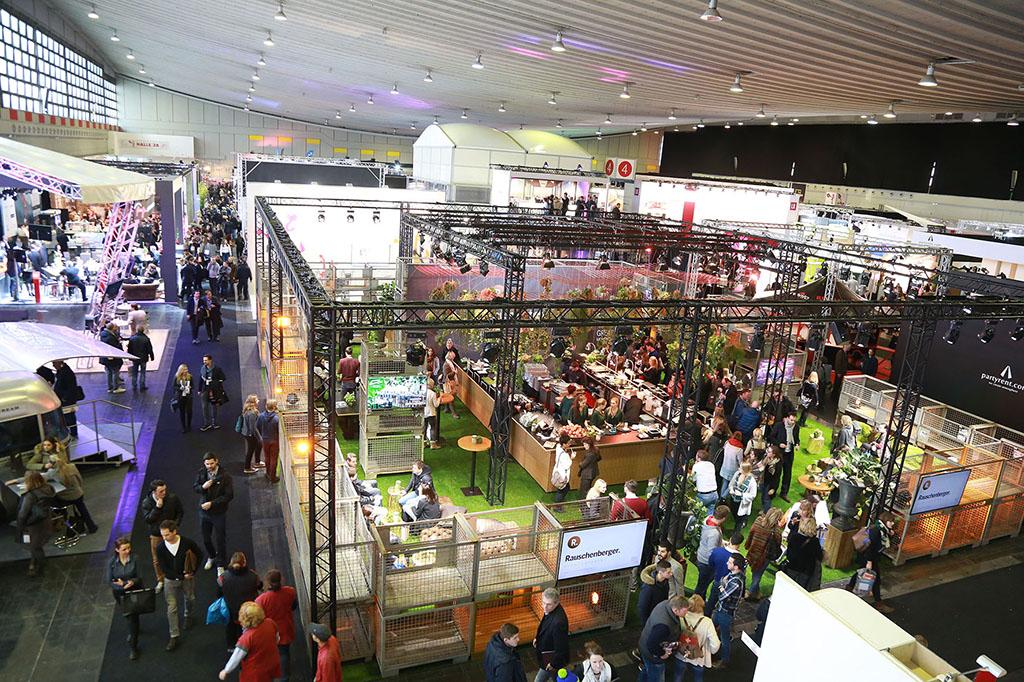 Best of Events / Westfalenhallen GmbH