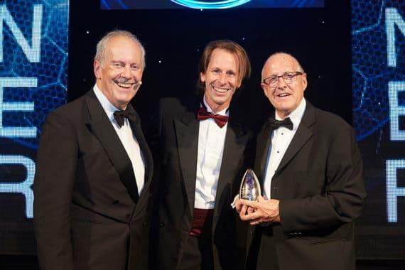 Verleihung des AV Awards 2017